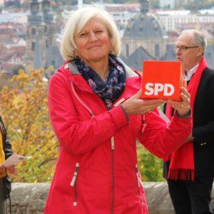 Edith Bing SPD Fulda