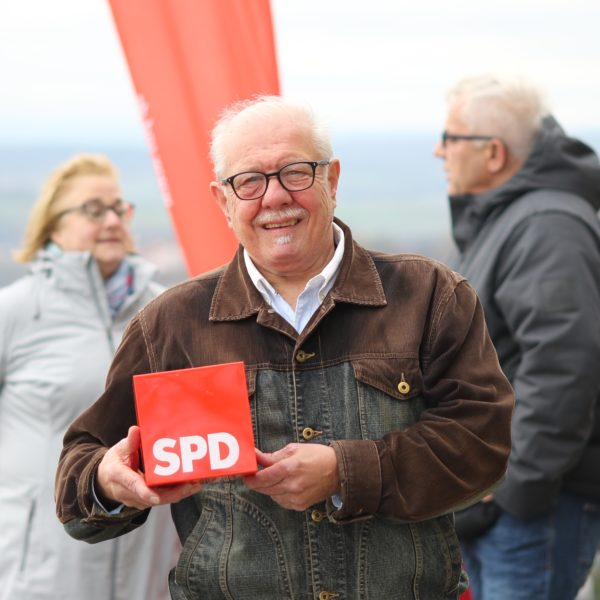 Hans-Joachim Tritschler SPD Fulda