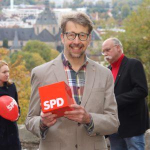 Michael Herrlich SPD Fulda