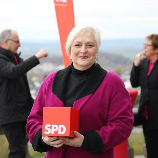 Monika Oertel SPD Fulda