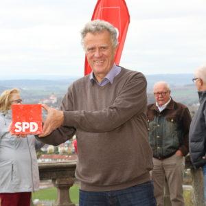 Robert Vey SPD Fulda