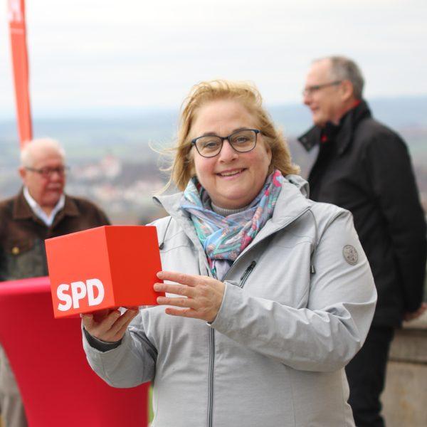 Rose Finkler SPD Fulda