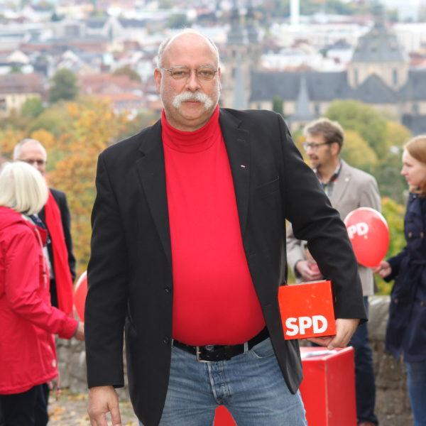 Volker Oertel SPD Fulda