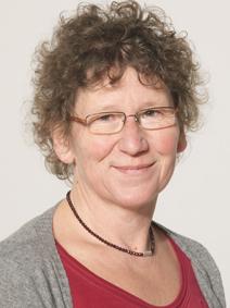 Gertrud Göb (Künzell)