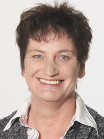 Elisabeth Schäfer (Flieden)