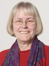 Ilse Gamp (Hilders)
