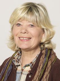 Elke Hohmann (Petersberg)