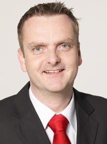 Dirk Fischer (Eichenzell)