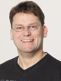 Volker Giebel (Eiterfeld)