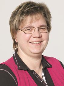 Dagmar Herr (Eiterfeld)