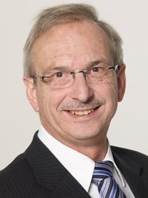 Horst Vormwald (Flieden)
