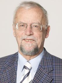 Werner Lüth (Fulda)