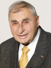Dr. Wendelin Enders (Petersberg)