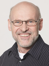 Erhard Engel