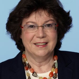 Barbara Weiler MdEP