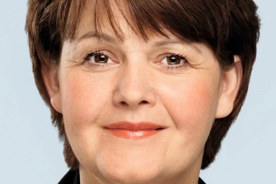 Sabine Waschke MdL