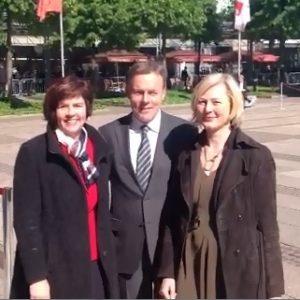 150 Jahre SPD Kömpel_Kompetenzteam