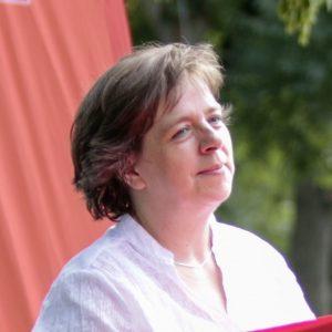 Susanne Dörr