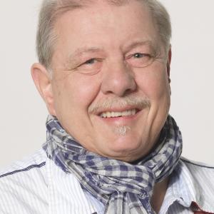 Stadtverbandsvorsitzender H.-J. Tritschler