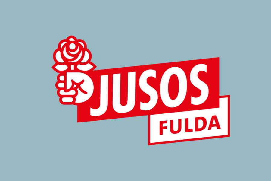 Logo der Jusos Fulda