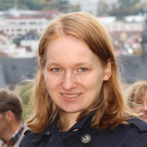 Alexandra (19), Petersberg, Schülerin