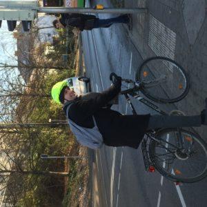 Radfahren als Hobby