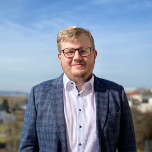 Philipp Hansel Jusos Fulda