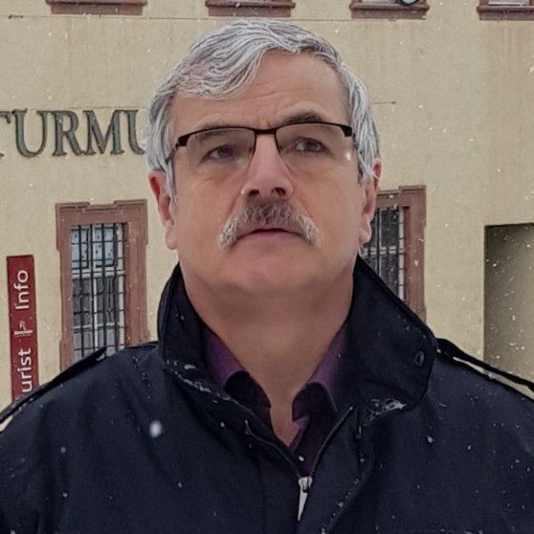 Rainer Jörges